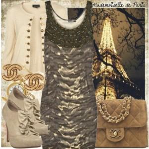 злато в дрехите